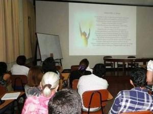 Auditorías colegio de La Presentación, Bucaramanga.