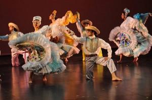 El Ballet Nacional de Colombia de Sonia Osorio se presentará la noche del sábado de clausura en la Plaza Luis Carlos Galán.