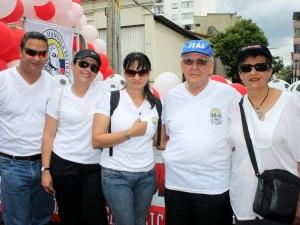 Apertura Olimpiadas Sin Límites UMB.