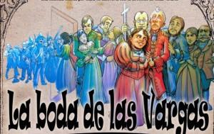 La obra 'La boda de las Vargas' se presenta en cuatro ocasiones en este mes, en la UIS.