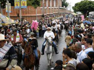 Gente de Cabecera le tiene toda la programación de la Feria Bonita 2011.