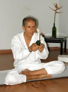 Yoga trabaja con especial atención en reforzar el sistema inmunológico.