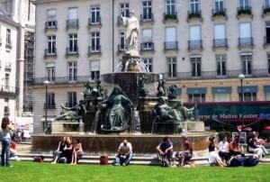 Las charlas para los interesados en recibir información sobre estudios superiores en Francia serán únicamente el 14 y 15 de septiembre.