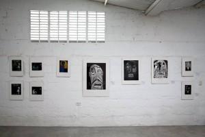 Obras de José Pablo Méndez Larrañaga en 'Arteimsia'.