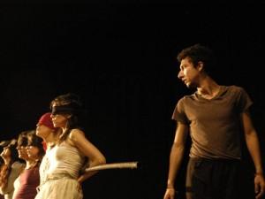 La obra de teatro 'Las Heroínas: Mujeres que han dado guerra' estarán en Corfescu el 22 de septiembre.