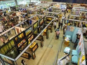 La tradicional feria artesanal reunirá a más de 150 expositores del país.