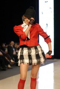 Los estudiantes de Diseño de Modas de las UTS mostrarán sus trabajos en Bogotá.