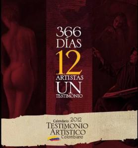 Calendario 2012 La Bastilla