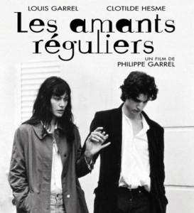Les Amant réguliers (Los amantes regulares) Director: Phillipe Garrel.