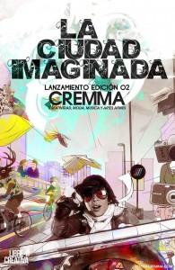 Un solo evento: 'La Ciudad Imaginada'.