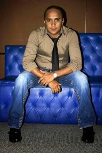 Wilfran Castillo deleitará a los asistentes con sus canciones.