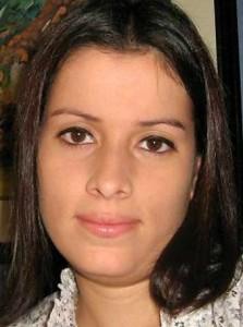 Yenny Alexandra Rangel describe los comportamientos que caracterizan a un taxista en Bucaramanga.