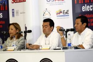 Candidatos Alcaldía de Bucaramanga