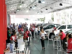 Feria Inmobiliaria y Automotriz en el Éxito Oriental