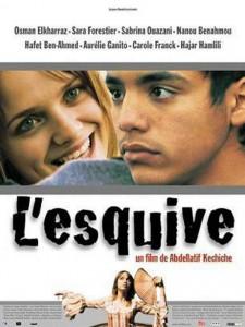 L'esquive (La Esquiva) Director: Abdelatif Kechiche.