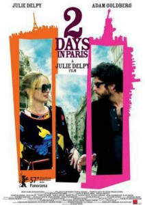 2 Days In Paris (2 Días en París) Director: Julie Delpy.