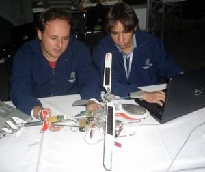 Hasta el viernes se desarrolla en la Udes la Semana de Ingeniería y Ciencia.