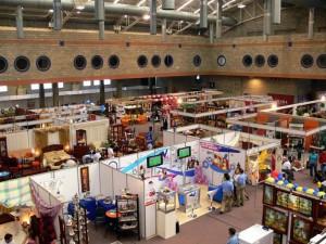 La Feria del Hogar se realizará en Cenfer.