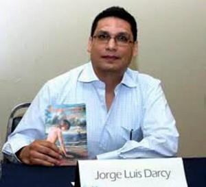 En la jornada se retomarán poemas del mexicano Jorge Luis Darcy.