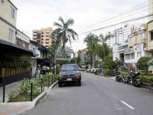 Los residentes de la calle 44 con 33 piden más control con la venta y consumo de licor en la zona.