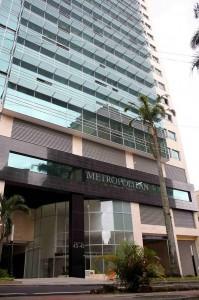 Metropolitan Business Park es uno de los proyectos más ostentosos que estrena Bucaramanga por estos días.