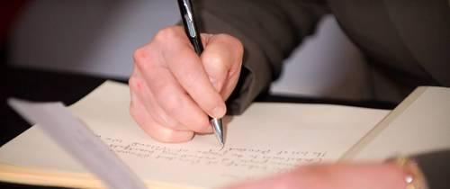 Santandereanos, escribamos más