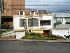 Esta es la casa a la que han tenido que hacer varias modificaciones desde 2006