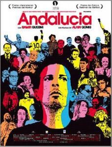 Andalucía (Andalucía)