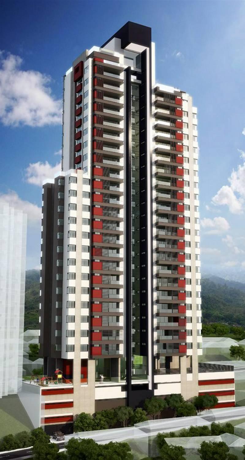 25 pisos tendrá Torre del Vento, de Urbanas S. A.
