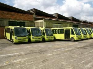 La no totalidad de los buses para la Fase II sería otro de los factores que impedirían el ingreso de Metrolínea a Cabecera en noviembre.