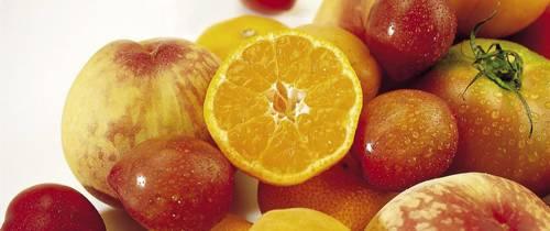 En frutas y verduras está su salud