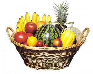 Recomienda el consumo de brócoli, col, berros, espinacas, acelgas, perejil, alcachofas.