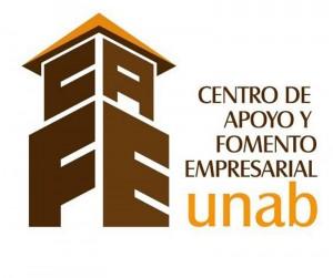 Logo del Centro de Apoyo y Fomento Empresarial, CAFE