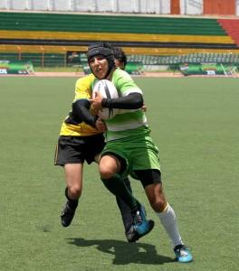El Torneo Internacional de Rugby será entre el 15 y 16 de octubre