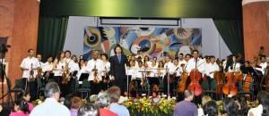 En esta oportunidad asistieron docentes de Santander, Norte de Santander, Cundinamarca, Meta, Boyacá, César y Amazonas.