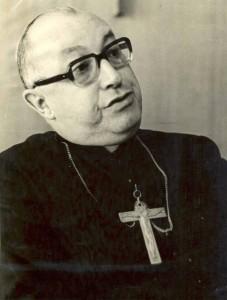 Monseñor Héctor Rueda Hernández falleció el 1 de noviembre en Bucaramanga.