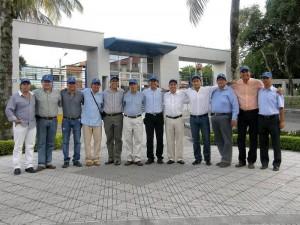 Encuentro de egresados La Salle