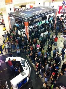 La gira nacional de videojuegos Telefónica Efest se llevará a cabo del 12 al 13 de noviembre.
