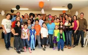 La Clínica El Pinar celebró un aniversario más.