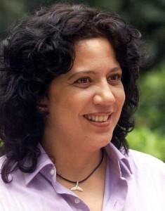 La cantante española Rosana grabará un desconectado en el Teatro Corfescu, en febrero.