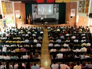 El Congreso Nacional de Graduados Unab se efectuará los días 11 y 12 de noviembre.