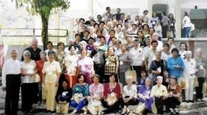 La Asamblea Nacional de la Acción Católica se realizó en Bucaramanga, a finales de octubre.