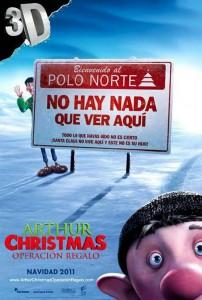 'Operación regalo', película recomendada de la semana.