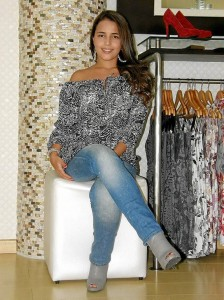 Karen Patiño impone este nuevo concepto de Casa de Modas en Bucaramanga, en la carrera 35 # 52 -91.