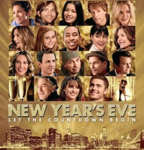 Año Nuevo.