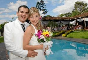 Mauricio Soto Moreno y Laura Rojas González.