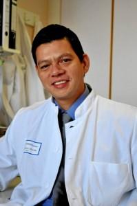 William Omar Contreras López