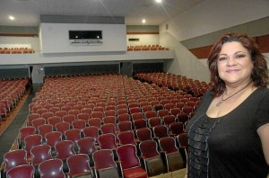 Sandra Barrera, directora de Corfescu