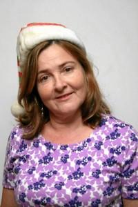 Martha León de Aguirre.
