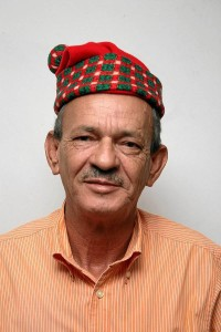 Isnardo Velandia.